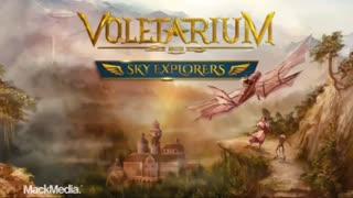 بازی Voletarium