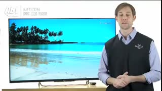 تلویزیون 3 بعدی سونی سری W800B