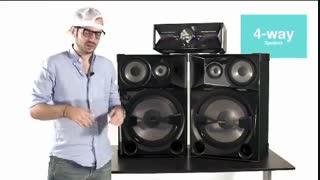 سیستم صوتی سونی مدل SHAKE-7
