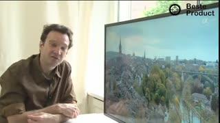 تلویزیون ال ای دی سونی سری W605B