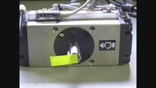اکچویتور یا عملگرالکترو پنوماتیک smc