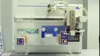 ربات پنوماتیک smc