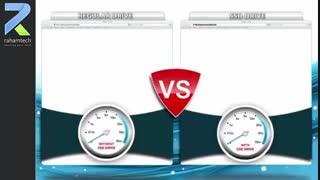 ویدیو : راهنمای خرید هاست - تفاوت هارد HDD و SSD در هاستینگ