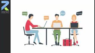 ویدیو : راهنمای خرید هاست - منابع مورد نیاز سایت و کیفیت پشتیبانی هاست