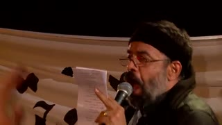حاج محمود کریمی-شب چهارم محرم