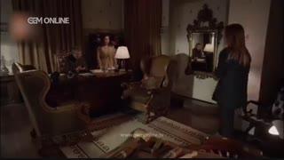 سریال کاخ نشینان قسمت 17 دوبله فارسی  در کانال