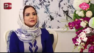 لحظه تلخ درگذشت پدر مجری زن تلویزیون ایران روی آنتن زنده: فقط به خدا می گفتم چرا من؟