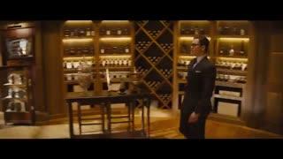 تریلر فیلم Kingsman : The Golden Circle 2017 - تریلر دوم