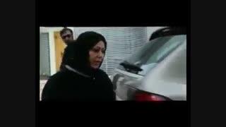 فیلم ایرانی(صحنه جرم ورود ممنوع)