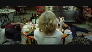 فیلم سینمایی لوسی (LUCY) با دوبله فارسی720