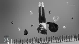 موزیک ویدیوی  fake از حمید صفت :|♡
