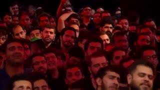 حاج محمود کریمی - شب پنجم - محرم 96 - بخش 1