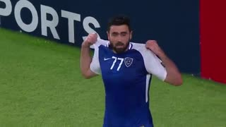 خلاصه بازی  الهلال عربستان 4-0 پرسپولیس ایران