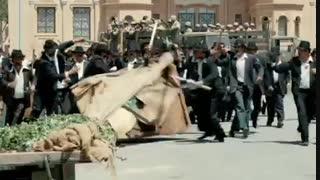 سریال سرزمین کهن ساخته کمال تبریزی با نام جدید سرزمین مادری از جمعه ۱۴ مهر