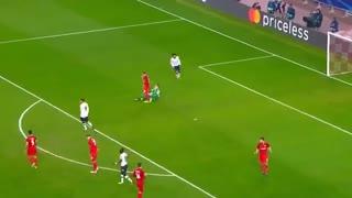 خلاصه بازی اسپارتاک مسکو 1-1 لیورپول