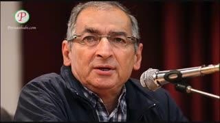 سخنرانی دکتر زیباکلام درباره دموکراسی و حقوق شهروندی در ایران