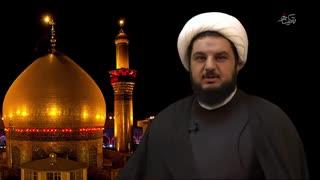تکیه مجازی | آرامش در بین یاران امام حسین علیه السلام