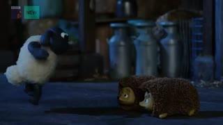 انیمیشن بره ناقلا فصل پنجم قسمت 12