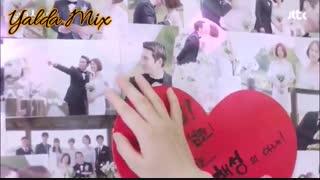 میکسی از زوج اول  سریال کره ای خارق العاده با صدای لهراسبی