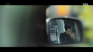 قسمت 01 سریال کره ای وقتی تو خواب بودی While You Were Sleeping 2017 با زیرنویس فارسی