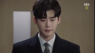 دانلود سریال کره ای While You Were Sleeping قسمت 2
