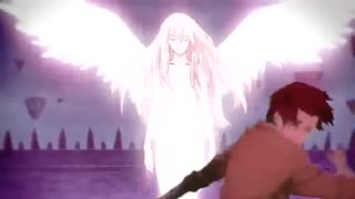 AMV~City Of Angel