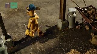 انیمیشن بره ناقلا فصل پنجم قسمت 15