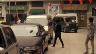 فیلم خارجی اکشن دوبله فارسی از جان گذشته 2015