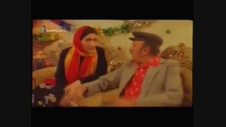 فیلم ایرانی کمدی (چپ دست)