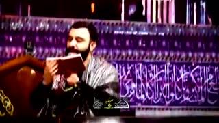 کربلایی جواد مقدم-شب ششم محرم