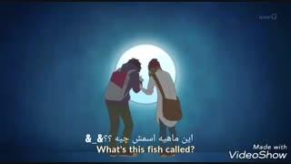 انیمه عاشقانه honobono log ..قسمت دوم .. با زیرنویس فارسی