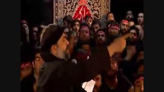 شب هفتم محرم-حاج محمودکریمی-6مهر1396