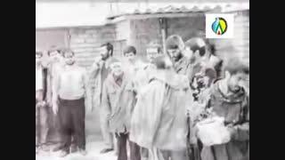 یادواره شهدای مسجد فاطمیه محله قلعه مرغی تهران