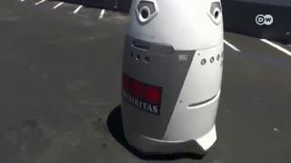 آیا روباتها میتوانند مشاغل ما را بدزدند؟
