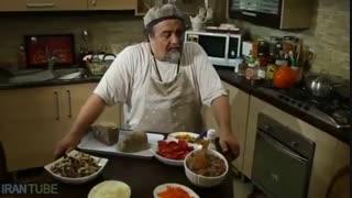 شام ایرانی فصل پنجم شب آخر ( محمد رضا شریفی نیا ، رضا شفیعی جم ، برزو ارجمند ، محمد رضا هدایتی )