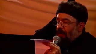 حاج محمود کریمی - شب هشتم - محرم 96 - بخش 7