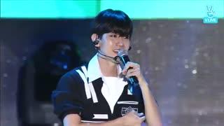 فول کات اجرا exo در مراسم Asio Song Festival
