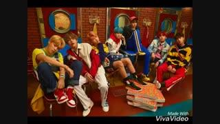 آهنگ زیبای ♥ DNA ♥ از ♥ BTS ♥