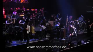 Hans zimmer | live -Pirates of the Caribbean Medley
