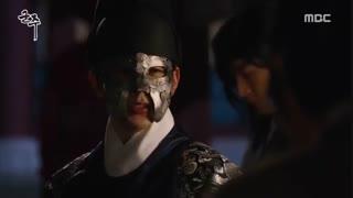 قسمت پنجم سریال پادشاه صاحب ماسک+زیرنویس چسبیده+زیرنویس آنلاین