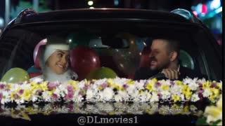 عروسی خنده دار پیمان در سریال عاشقانه
