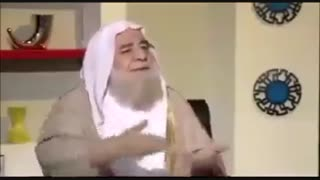 سخنان شگفت انگیز شیخ عدنان، مفتی اهل سنت عربستانی درباره ی امام حسین (ع)
