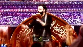 کربلایی جواد مقدم-شب عاشورا