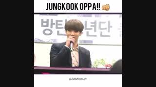 Jungkook oppa!!