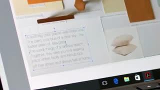 برنامه Adobe Scan برای اسکن کردن متون در گوشی