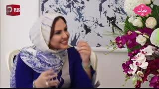 آهنگ خواندن مجری زن تلویزیون ایران به زبان هندی: قدر آزاده نامداری را ندانستیم