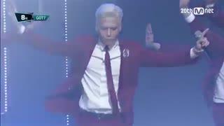 اجرای گات سون GOT7 با اهنگ If You Do  در M COUNTDOWN