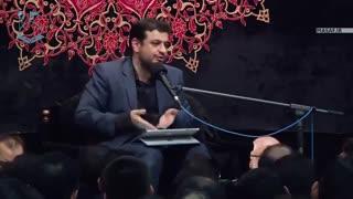 سخنرانی استاد رائفی پور - محرم ۹۶ - مقامات زیارت عاشورا | شب چهارم