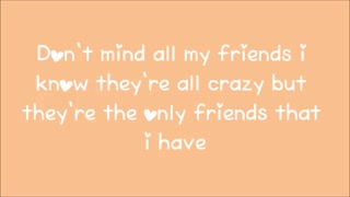 The Vamps - Can We Dance Lyrics