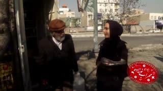 فیلم سینمایی تبریز2018